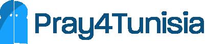 Pray4Tunisia Mobile Retina Logo