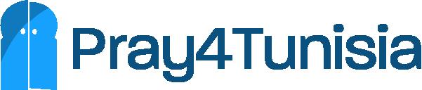 Pray4Tunisia Sticky Logo Retina