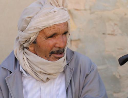 Les Amazighs de Tataouine